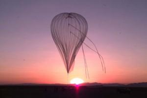 метеорологичен балон