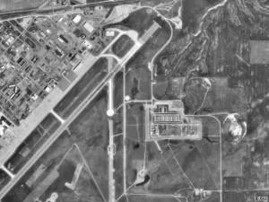 военна база