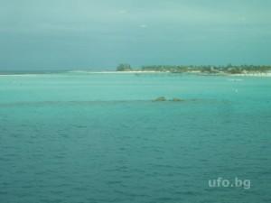 НЛО Бахамски острови