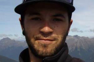 Убития от снайпера-фантом фермер Рутгер Телфорд Хейл Фото: Mountain Scene