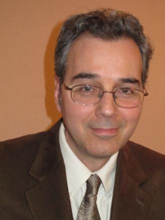 Ричард Долан