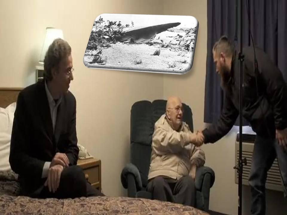 ufo roswell testimony 2013