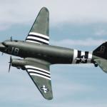 Самолет Douglas С47-a