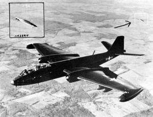b-57 UFO