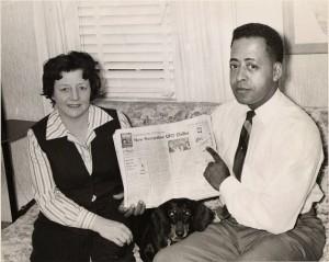 Бети и Барни Хил