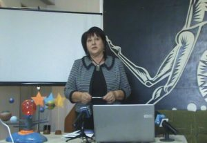 Юлия Върбанова, директор на НАОП - Ямбол