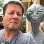 Интервю с Иван Иванов, основател на UFO Disclosure Bulgaria