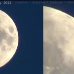 нло до Луната